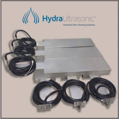 Sonobox ultrasonik yıkama