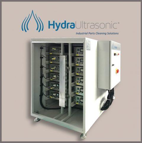 Ultrasonik kontrol paneli