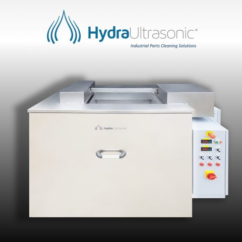 Kaplama öncesi ultrasonik yıkama makinesi